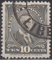 LIBERIA    SCOTT NO. 234     USED      YEAR 1928 - Liberia