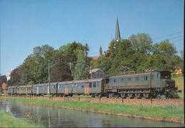 Elektro - Guterzuglokomotive Ae 4/7 Nr.10971 - Trenes