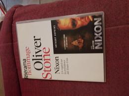 Dvd   Telerama Hommage Oliver Stone  Nixon - Documentaires