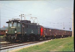 Serie 5001 A 5045 -- 150 Aniversario Del Ferrocarril En Austria  -- 5004 - Trains