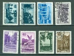 URSS   Michel  1301/1308    Ob   TB - 1923-1991 URSS