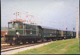 Serie 5001 A 5045 -- 150 Aniversario Del Ferrocarril En Austria  -- 5003 - Trenes