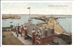 Southampton - Th Royal Pier - Southampton