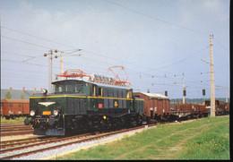 Serie 5001 A 5045 -- 150 Aniversario Del Ferrocarril En Austria  -- 5002 - Trains