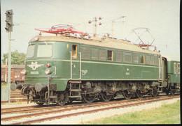 Serie 5001 A 5045 -- 150 Aniversario Del Ferrocarril En Austria  -- 5001 - Trains