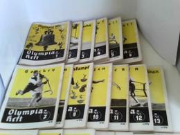 Olympia Heft 1 - 26 Komplett - Sports