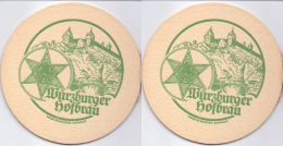 #D218-001 Viltje Würzburger - Sous-bocks