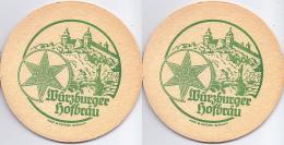 #D218-002 Viltje Würzburger - Sous-bocks