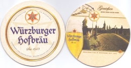 #D218-003 Viltje Würzburger - Sous-bocks
