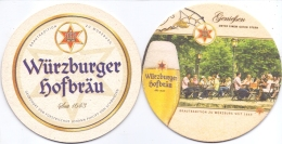#D218-004 Viltje Würzburger - Sous-bocks