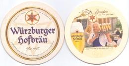 #D218-005 Viltje Würzburger - Sous-bocks