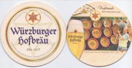 #D218-006 Viltje Würzburger - Sous-bocks