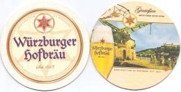 #D218-007 Viltje Würzburger - Sous-bocks