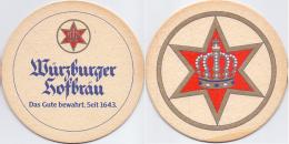 #D218-011 Viltje Würzburger - Sous-bocks