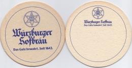 #D218-015 Viltje Würzburger - Sous-bocks