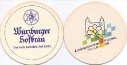 #D218-016 Viltje Würzburger - Sous-bocks
