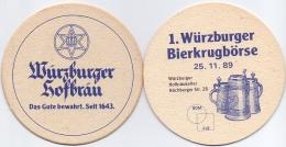 #D218-017 Viltje Würzburger - Sous-bocks