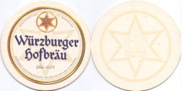 #D218-018 Viltje Würzburger - Sous-bocks