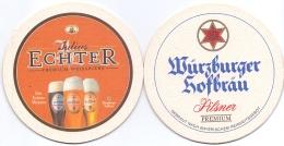 #D218-019 Viltje Würzburger - Sous-bocks