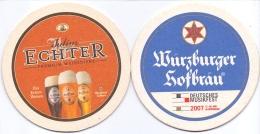 #D218-022 Viltje Würzburger - Sous-bocks