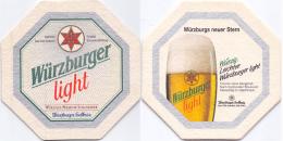 #D218-023 Viltje Würzburger - Sous-bocks