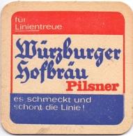 #D218-024 Viltje Würzburger - Sous-bocks