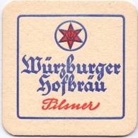 #D218-025 Viltje Würzburger - Sous-bocks