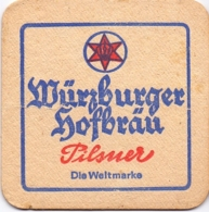 #D218-027 Viltje Würzburger - Sous-bocks