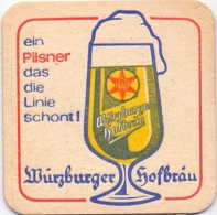 #D218-030 Viltje Würzburger - Sous-bocks