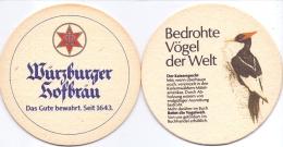 #D218-033 Viltje Würzburger - Sous-bocks