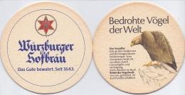 #D218-035 Viltje Würzburger - Sous-bocks