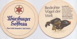 #D218-036 Viltje Würzburger - Sous-bocks