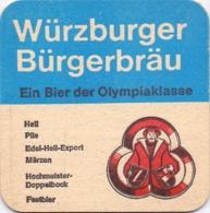 #D218-037 Viltje Würzburger - Sous-bocks