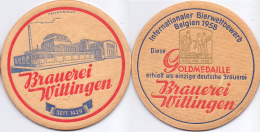 #D218-041 Viltje Wittinger - Sous-bocks