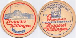 #D218-042 Viltje Wittinger - Sous-bocks