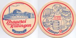 #D218-043 Viltje Wittinger - Sous-bocks