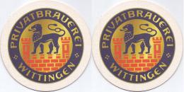 #D218-046 Viltje Wittinger - Sous-bocks