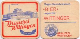 #D218-048 Viltje Wittinger - Sous-bocks