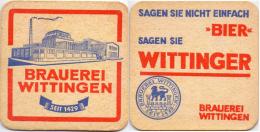 #D218-049 Viltje Wittinger - Sous-bocks