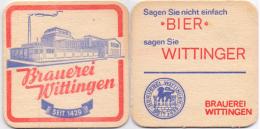 #D218-050 Viltje Wittinger - Sous-bocks