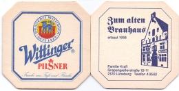 #D218-052 Viltje Wittinger - Sous-bocks