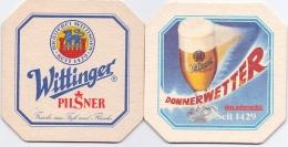 #D218-053 Viltje Wittinger - Sous-bocks