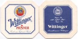 #D218-054 Viltje Wittinger - Sous-bocks