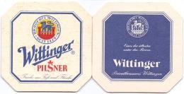 #D218-055 Viltje Wittinger - Sous-bocks