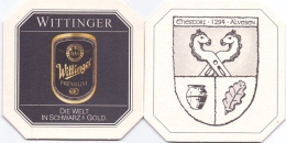 #D218-063 Viltje Wittinger - Sous-bocks