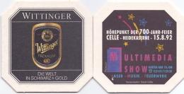 #D218-064 Viltje Wittinger - Sous-bocks