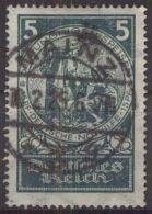 DEUTSCHES REICH 1924 Mi-Nr. 351 O Used - Germany