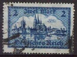 DEUTSCHES REICH 1924 Mi-Nr. 365 O Used - Germany