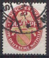DEUTSCHES REICH 1926 Mi-Nr. 399 O Used - Germany