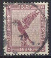 DEUTSCHES REICH 1926 Mi-Nr. A 379 O Used - Germany
